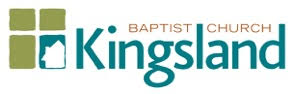 Kingsland Baptist logo
