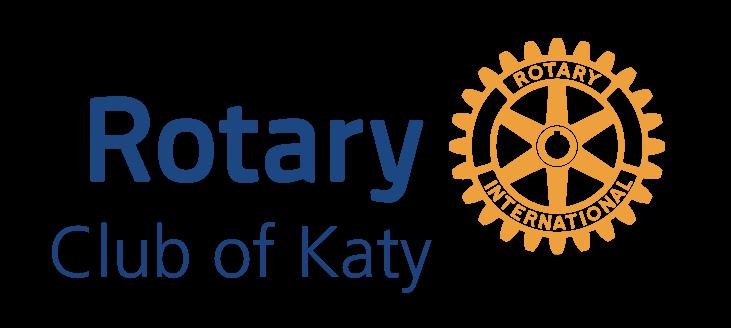 Rotary Club of Katy logo
